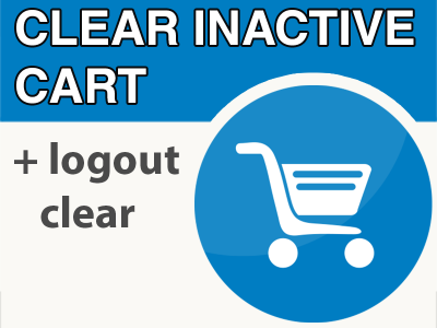 Clear Inactive Cart